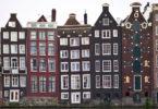 Amsterdam eten en drinken