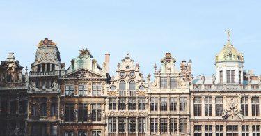 Brussel top5 bezienswaardigheden