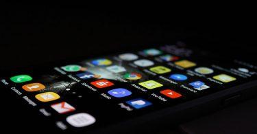 Iphone app voor vakantie